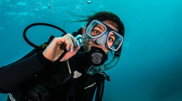Cairns dive tour